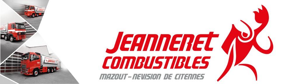 Jeanneret Combustibles